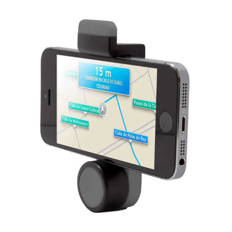 Unotec ventmount soporte de coche para smartphone for Accesorios para smartphone