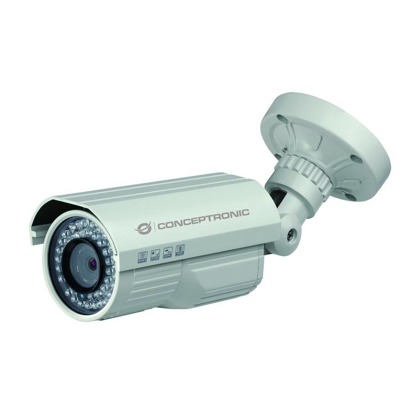 Conceptronic c mara de videovigilancia varifocal de 700tvl - Camaras de videovigilancia ...
