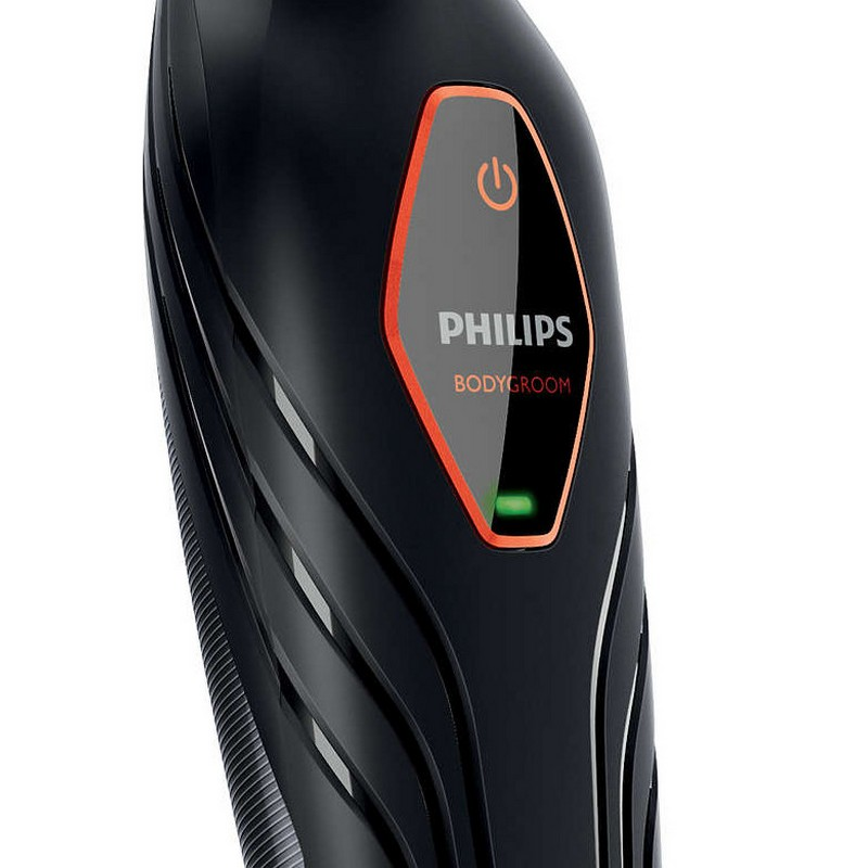 Aparador Negro Lacado ~ Philips BG2026 Bodygroom Series 3000 Aparador Corporal