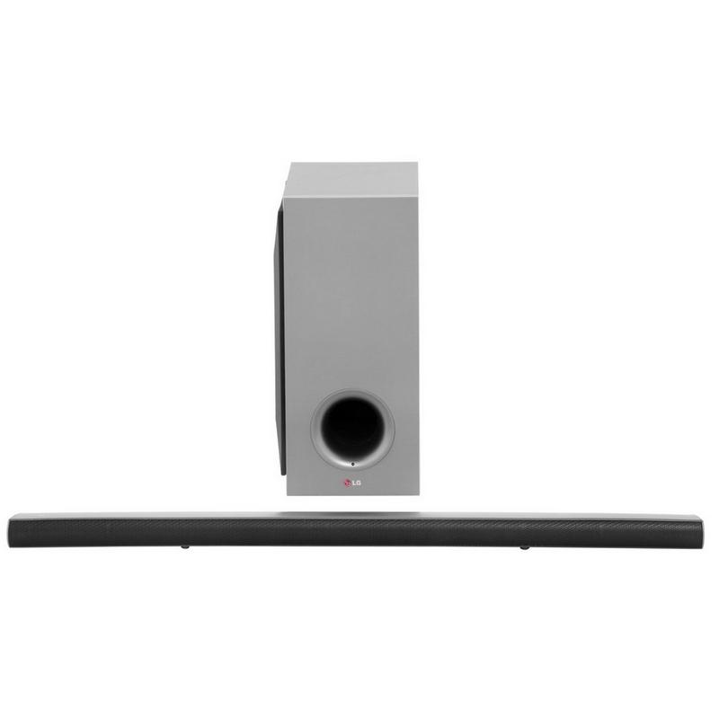 43f32733a01 LG NB3540 Barra de Sonido 2.1 Bluetooth |PcComponentes
