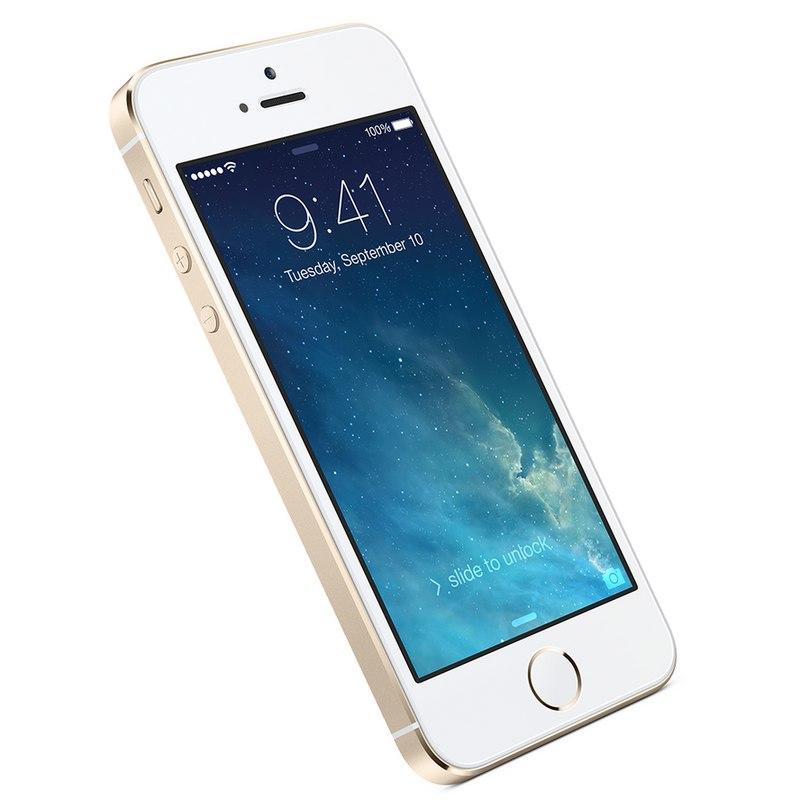 1e924babcdb Apple iPhone 5S 16GB Gold Libre |PcComponentes