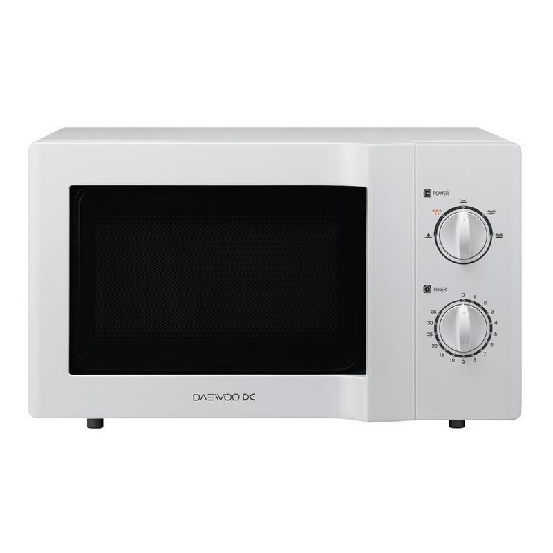 Daewoo kor 6l65 microondas con grill 800w pccomponentes - Pccomponentes microondas ...