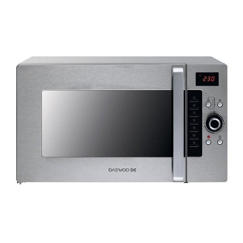 Daewoo koc 9q4t microondas con grill 900w - Pccomponentes microondas ...