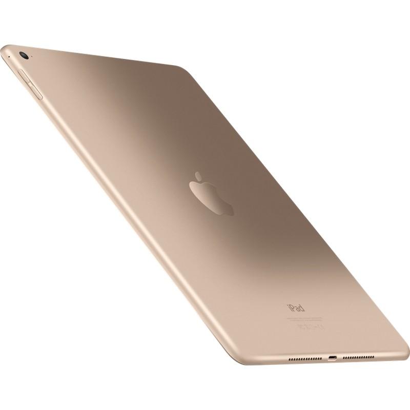 apple ipad air 2 64gb oro pccomponentes. Black Bedroom Furniture Sets. Home Design Ideas