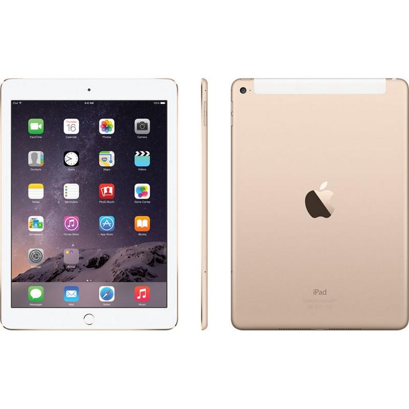 Apple iPad Air 2 64GB 4G Oro |PcComponentes