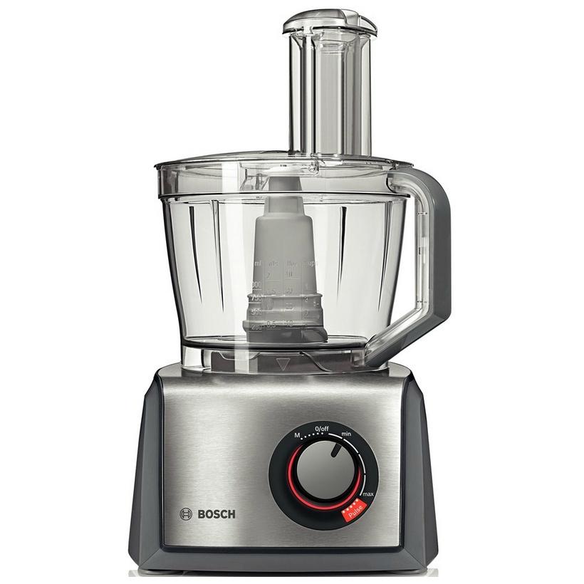 Bosch mcm68840 robot de cocina 1250w for Robot de cocina bosch mcm4100