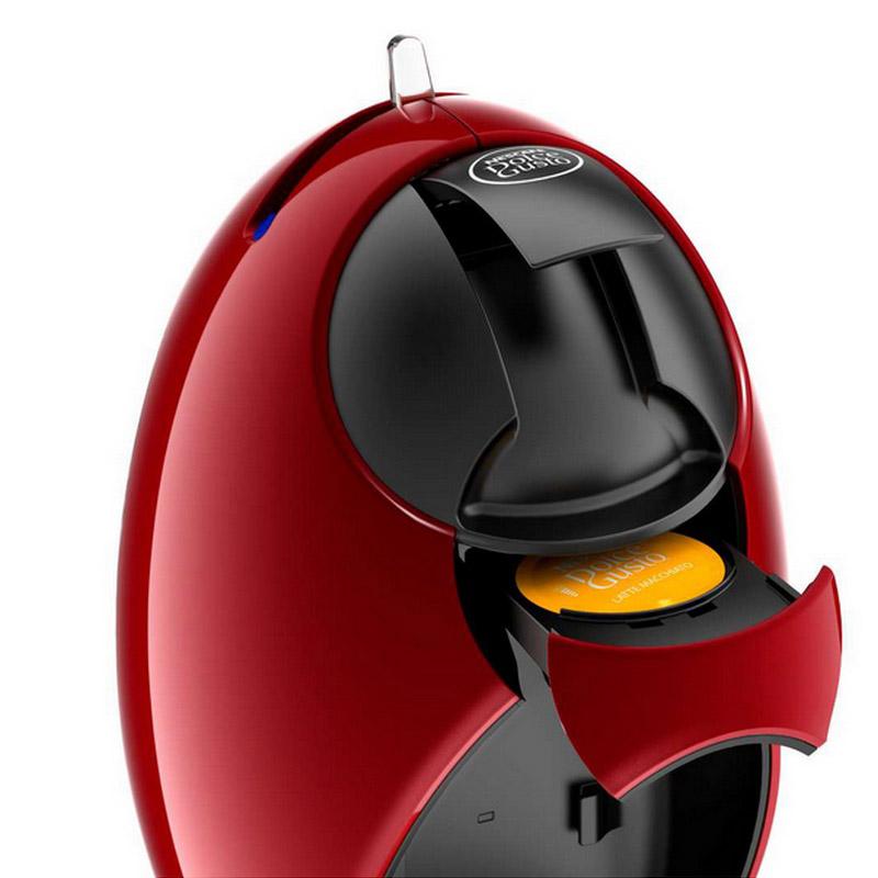 DeLonghi EDG 250R Jovia Dolce Gusto Roja |