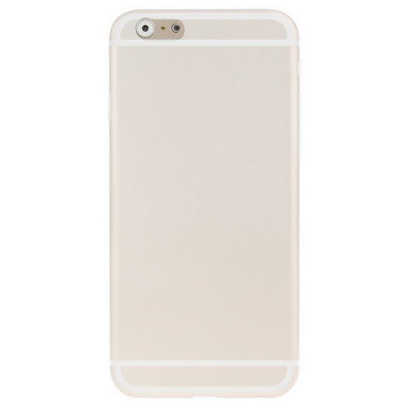 carcasa transparente iphone 6