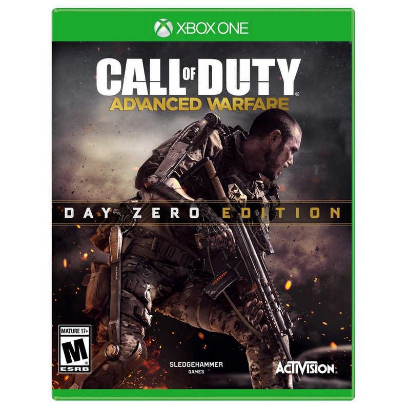 Call of Duty: Advanced Warfare Day