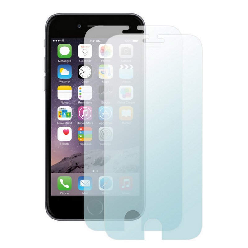 Unotec Pack Esencial para iPhone 6 Plus |PcComponentes