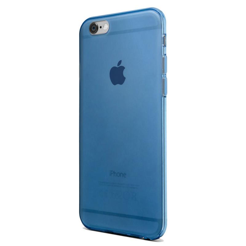 carcasa azul iphone 6