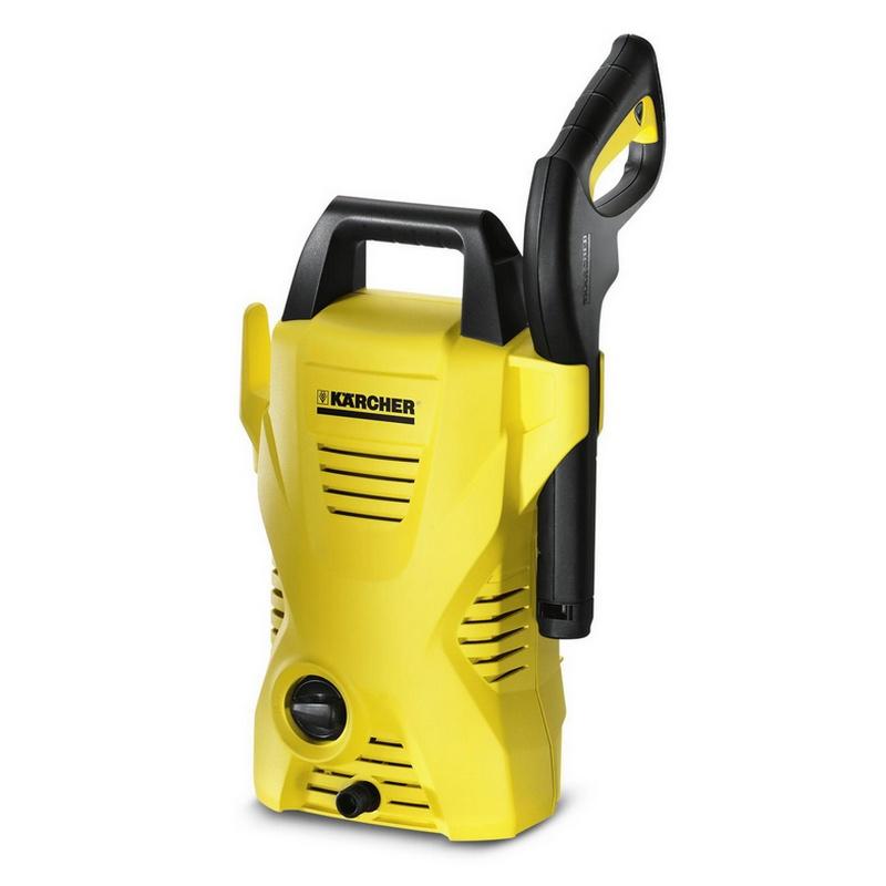 Karcher k2 compact limpiadora de alta presi n - Hidrolimpiadoras karcher precios ...