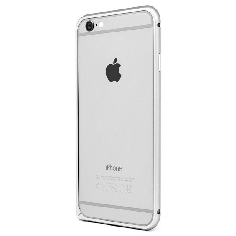 carcasa aluminio iphone 6s