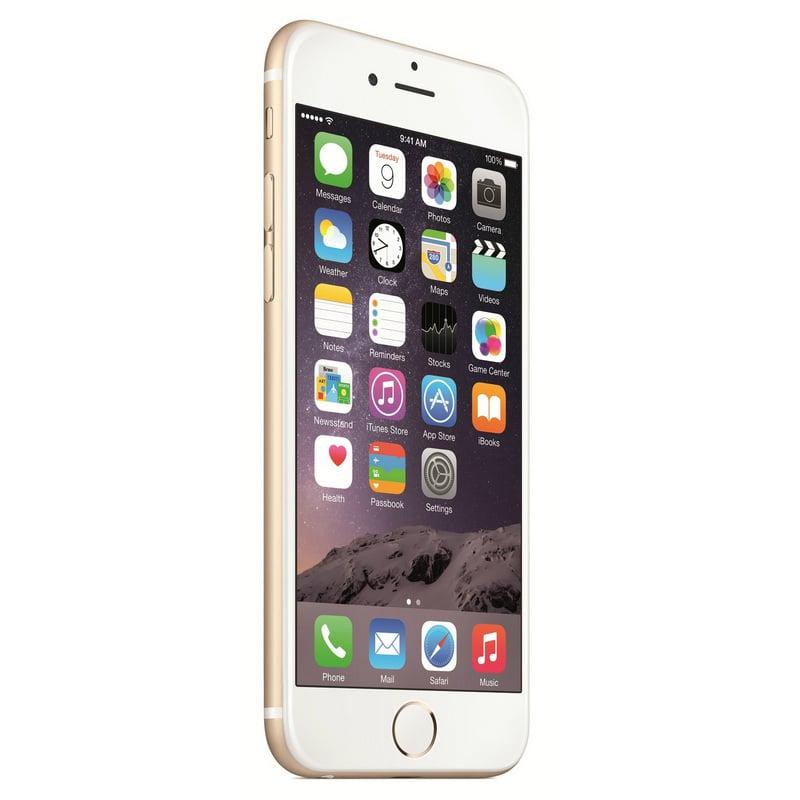 Apple iPhone 6 64GB Gold Libre |PcComponentes