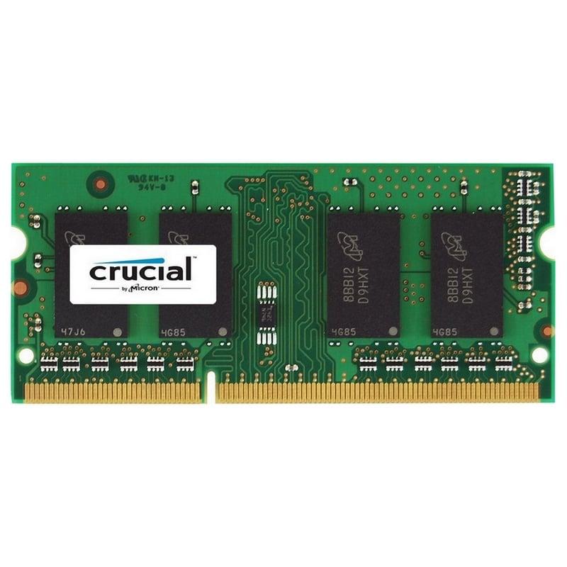 Crucial DDR3L 1600 PC3-12800 8GB CL11