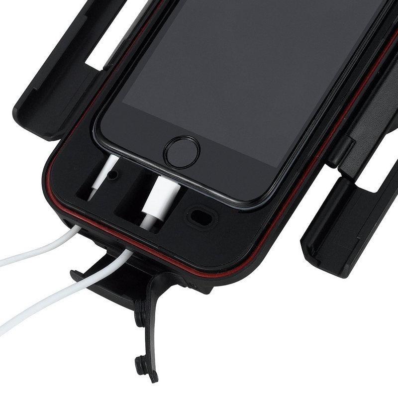 carcasa iphone 6 bici