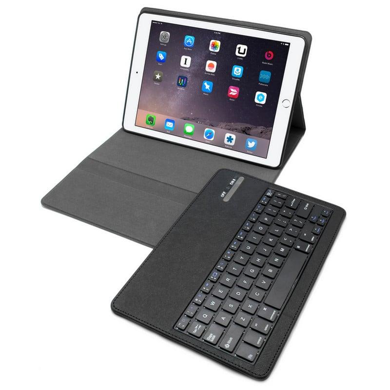 Funda con teclado bluetooth para ipad air 2 pccomponentes - Funda teclado bluetooth ...