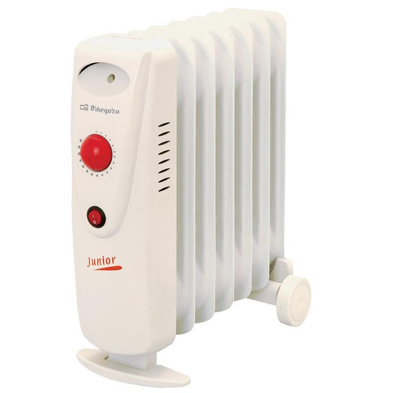 Orbegozo RO1010C Junior Radiador de Aceite