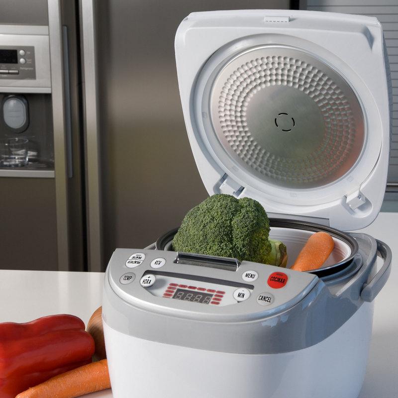 Cecotec Gourmet 4000 Robot De Cocina Pccomponentes