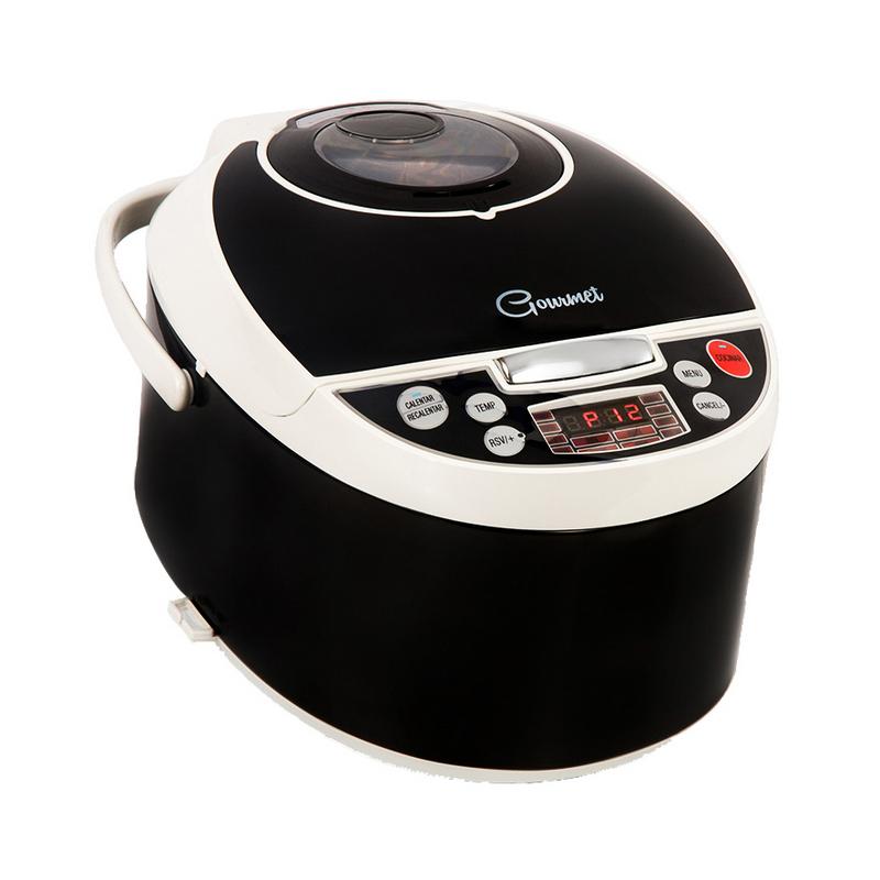 Cecotec Gourmet 5000 Robot de Cocina 5 Litros