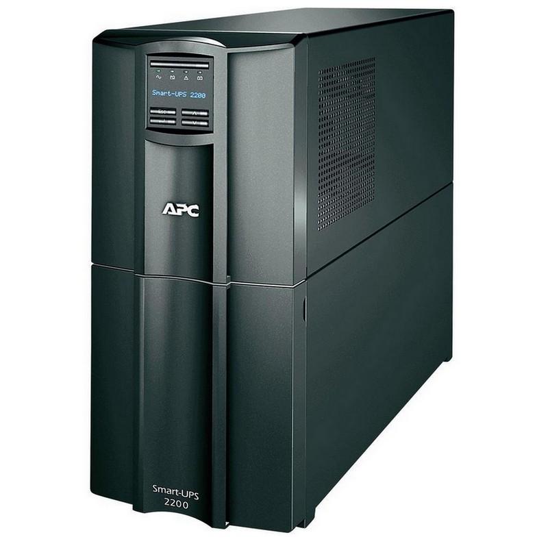 APC Power-Saving Smart-Ups 2200VA 230V