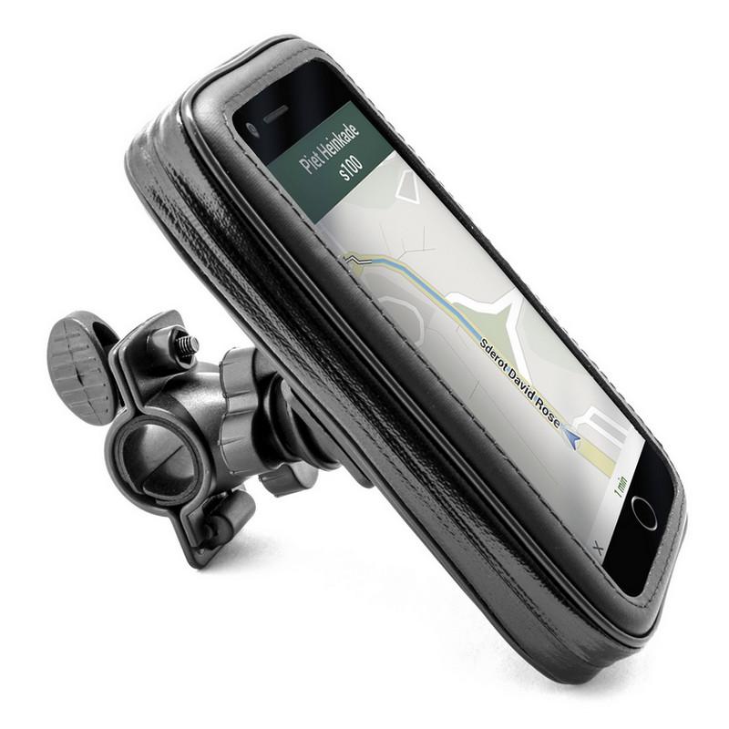 Soporte Bicicleta Iphone