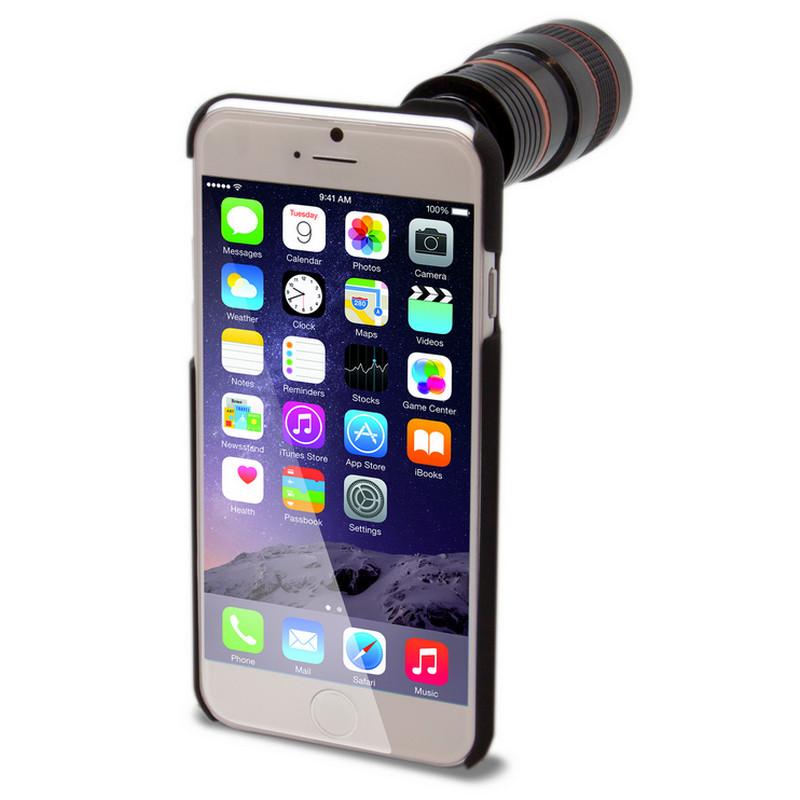 8725be71983 Unotec Trípode Zoom Para iPhone 6/6 Plus  PcComponentes
