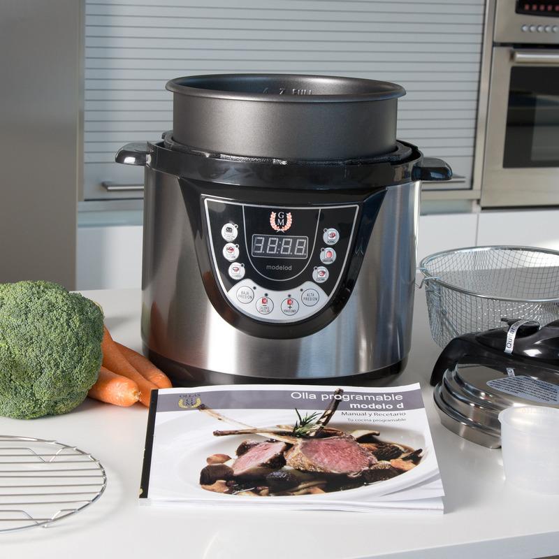 Cecotec modelo d robot de cocina pccomponentes - Opiniones robots de cocina ...