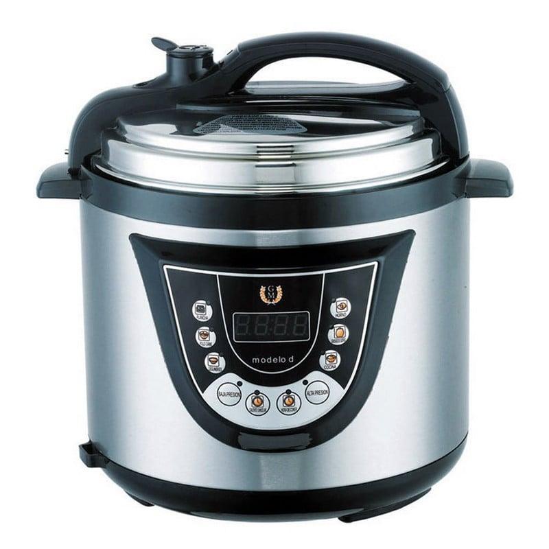 Cecotec modelo d robot de cocina pccomponentes for Robot cocina bebe opiniones
