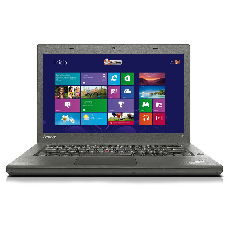 Lenovo Thinkpad T440S i7-4600U/12GB/512GB SSD/14