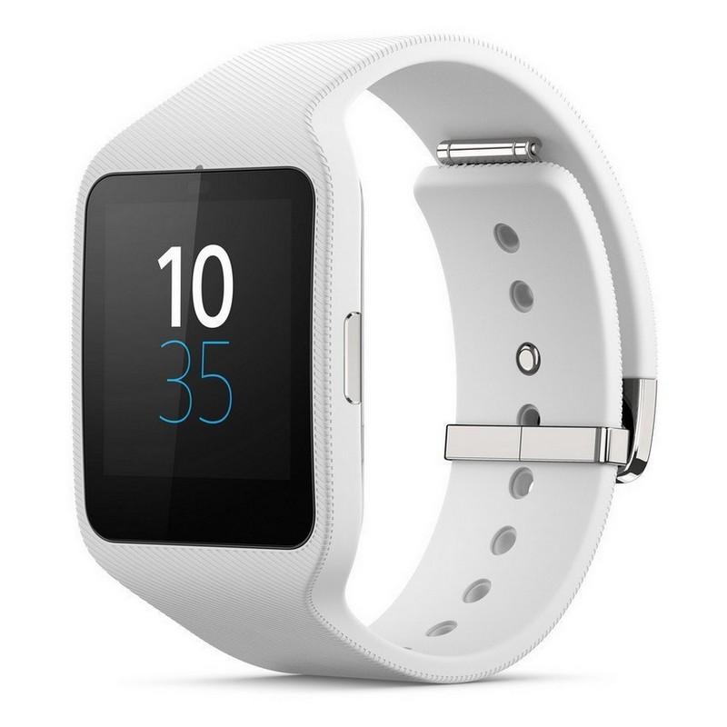 Sony Smartwatch 3 SWR50 Blanco  PcComponentes