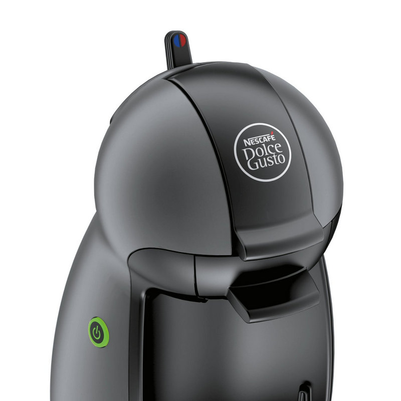 krups piccolo cafetera dolce gusto antracita pccomponentes. Black Bedroom Furniture Sets. Home Design Ideas