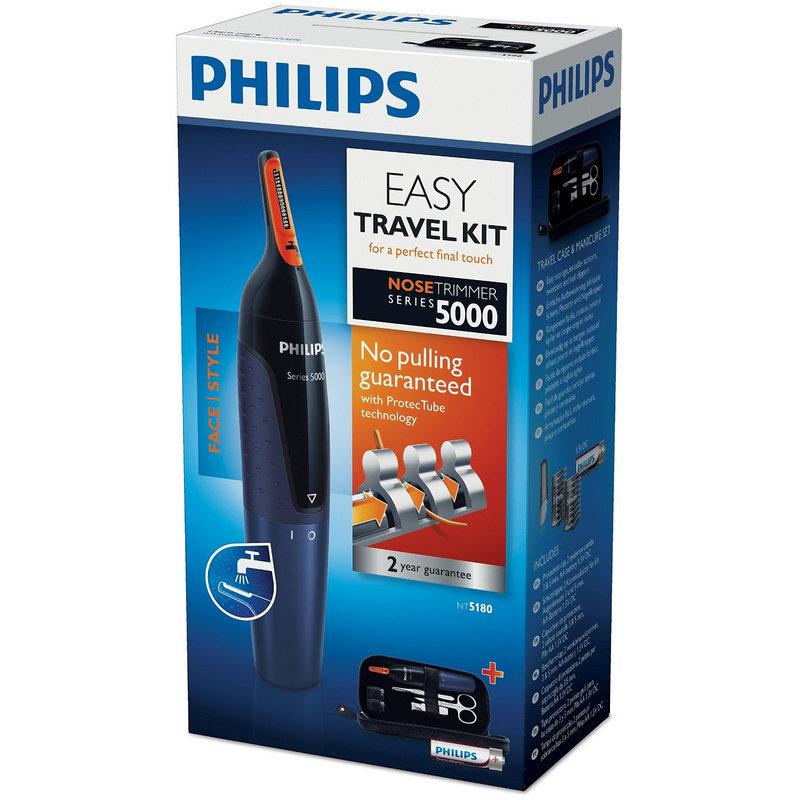 Recortador para nariz y orejas CP048001 | Philips