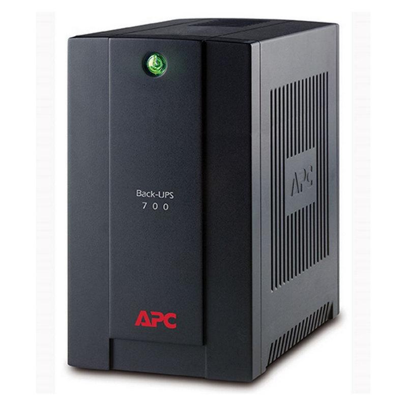APC Back-UPS 700VA 230V IEC