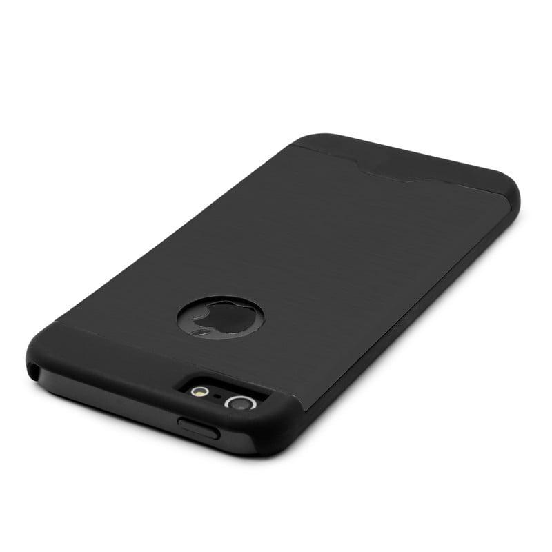 carcasa metalica iphone 5