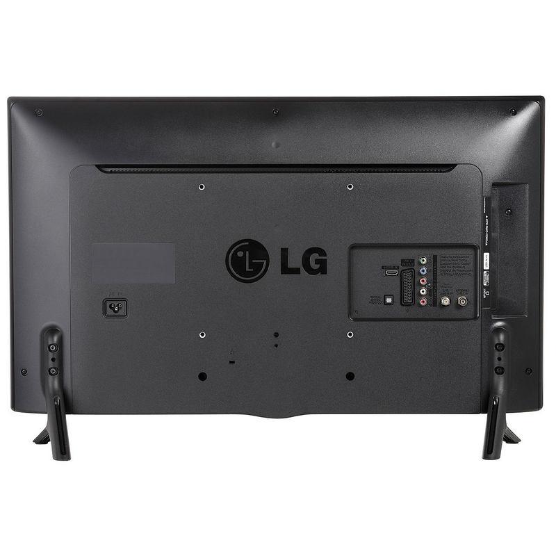 Lg 42lf5800 42 led pccomponentes for Mesa para tv de 50 pulgadas