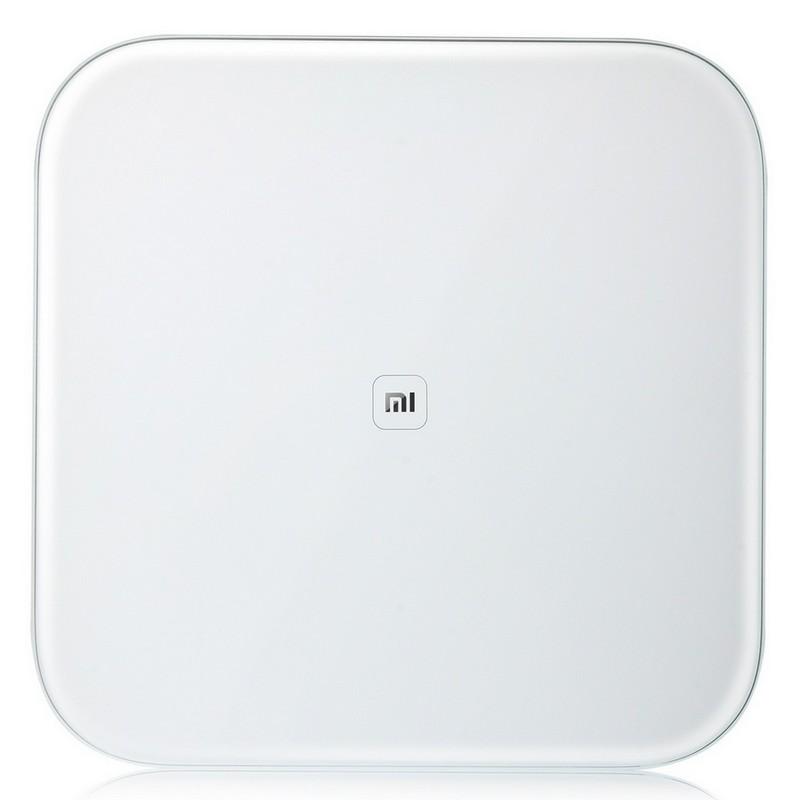 Xiaomi mi scale b scula de ba o inteligente pccomponentes - Mejor bascula de bano ...