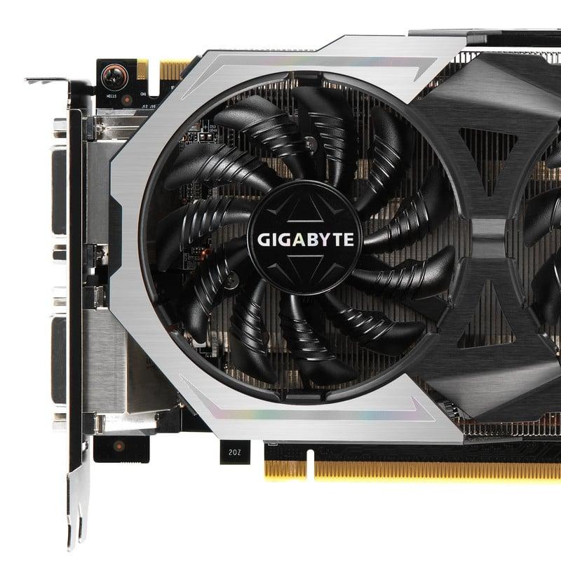 Gigabyte GeForce GTX 980 Ti G1 Gaming 6GB GDDR5