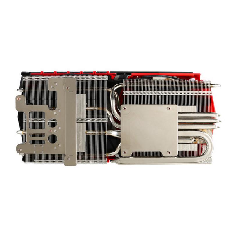 MSI R9 390X Gaming 8GB GDDR5 |PcComponentes