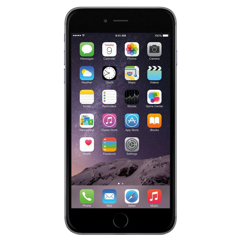 7bddb1ed166 Apple iPhone 6 Plus 64GB Gris Espacial Libre |PcComponentes