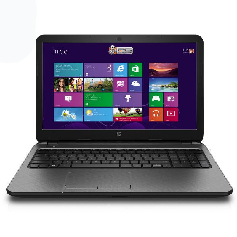 HP 15-R249NS Intel Core i3-4005U/4GB/500GB/15.6\