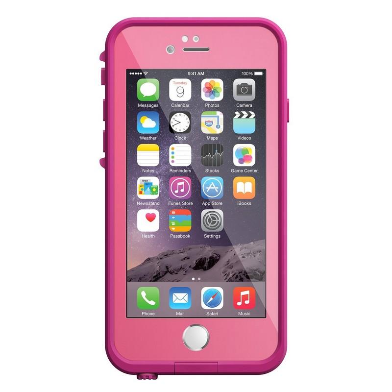 carcasa protectora iphone 6s