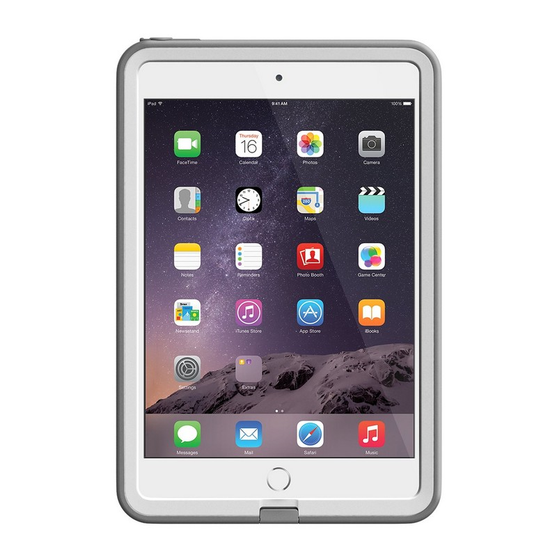 Lifeproof fre carcasa protectora para ipad mini 123 blanco lifeproof fre carcasa protectora para ipad mini 123 blanco altavistaventures Image collections