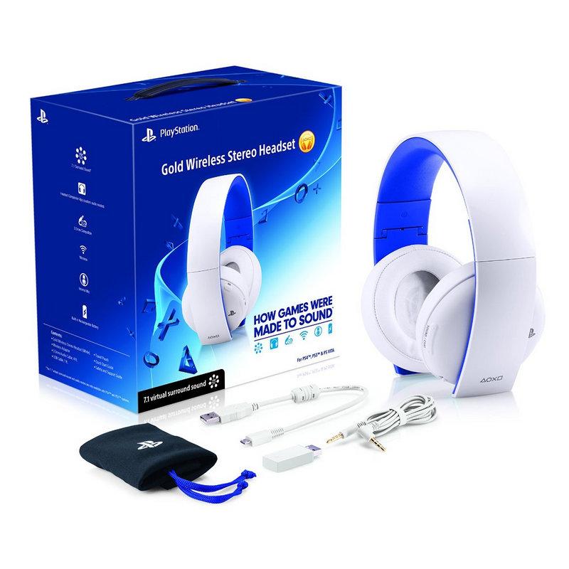 auriculares ps4 calidad precio