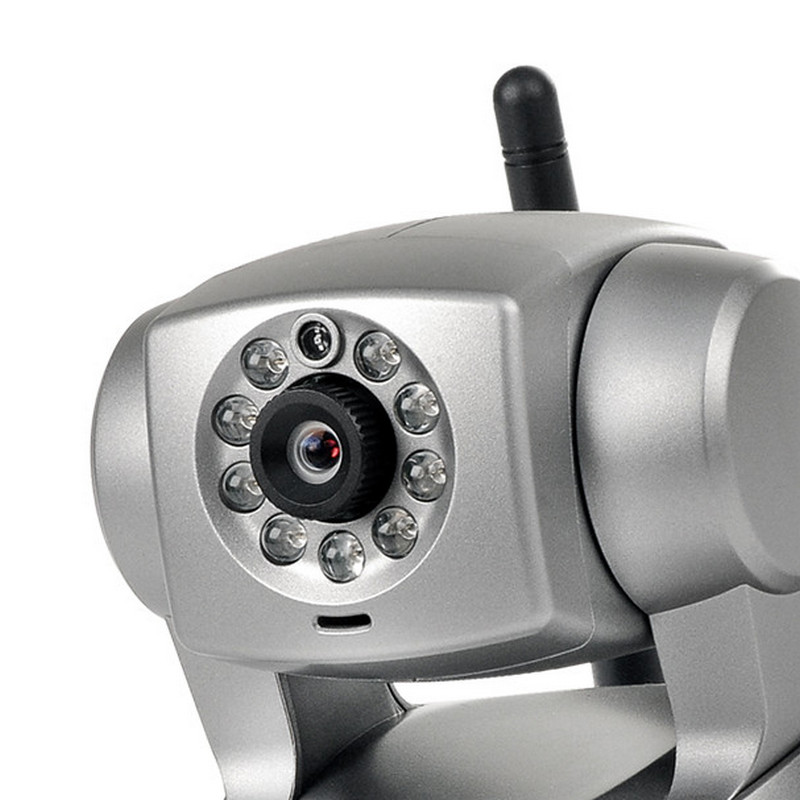 Edimax ic7110w c mara vigilancia inal mbrica visi n for Camara vigilancia inalambrica