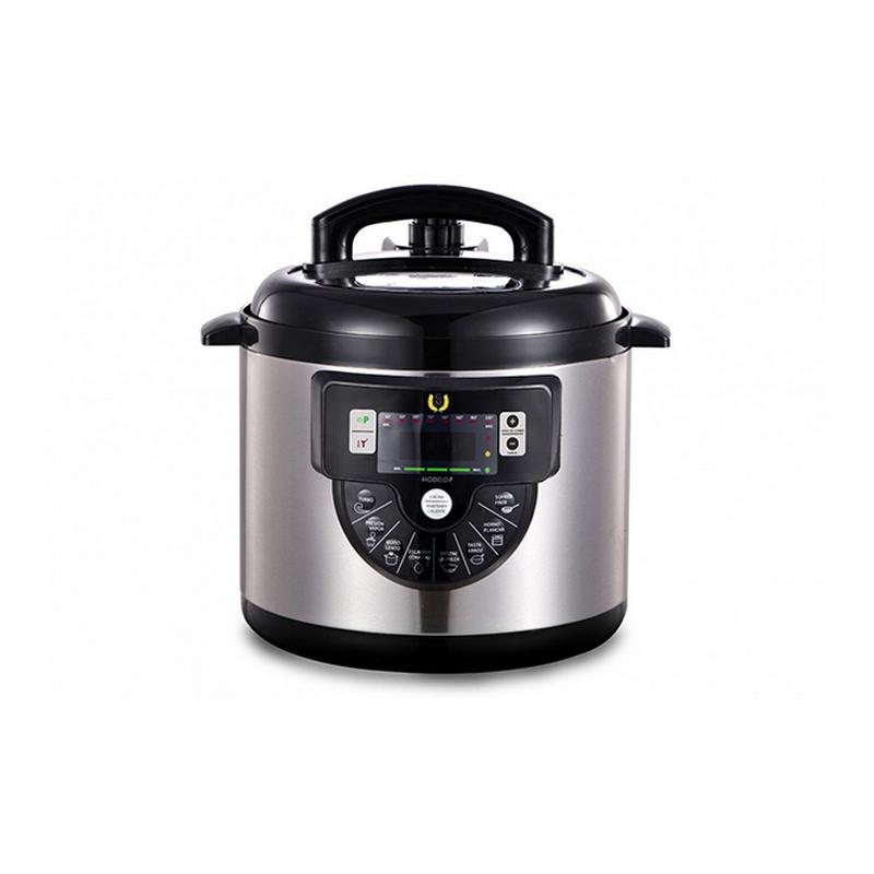 cecotec robot de cocina 6 litros modelo f