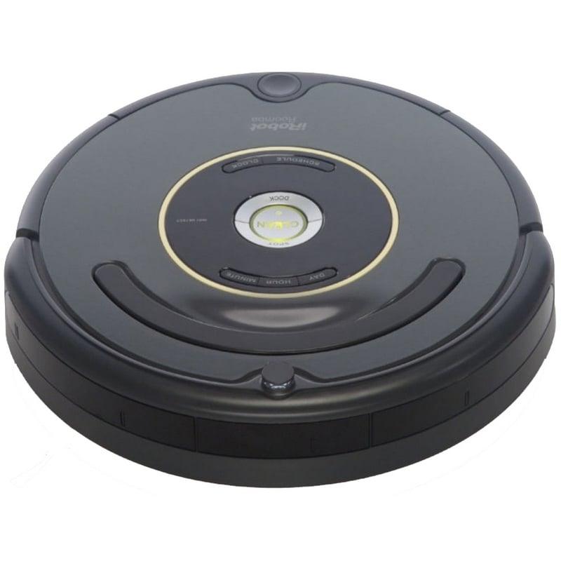 irobot roomba 651 pccomponentes. Black Bedroom Furniture Sets. Home Design Ideas