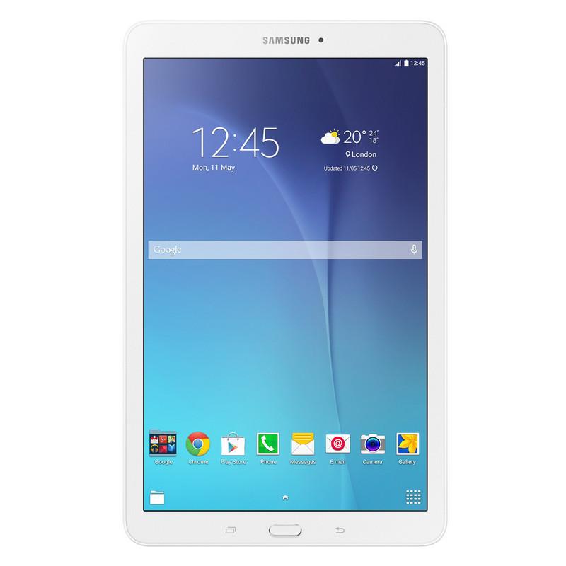Samsung Galaxy Tab E 8GB 9