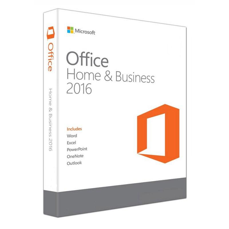 Resultado de imagen de Licencia Office Hogar y Empresa 2016 solo clave