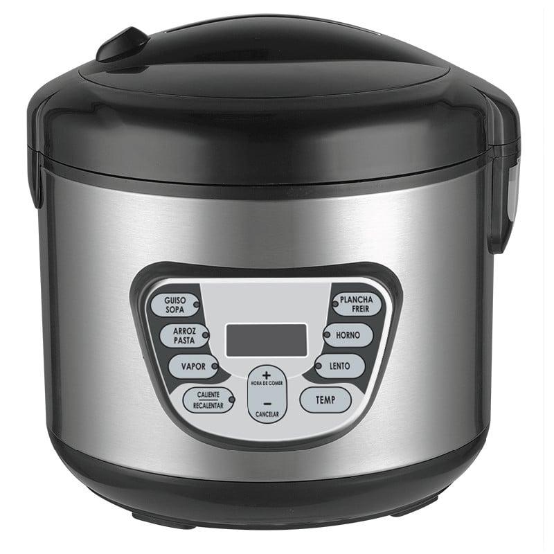 Prixton thermochef 5l robot de cocina 900w pccomponentes for Robot de cocina fussioncook